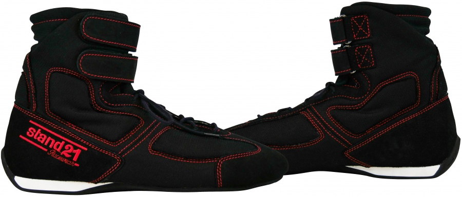 Stock Dragster Evo boots